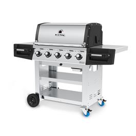 Broil King Regal S510 Gas Barbecue Thumbnail Image 4