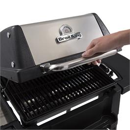 Broil King Porta-Chef 320 Barbecue Thumbnail Image 10