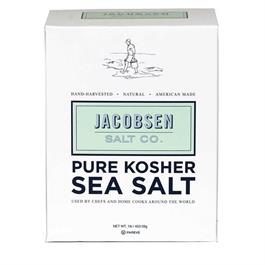 Traeger Kosher Sea Salt thumbnail
