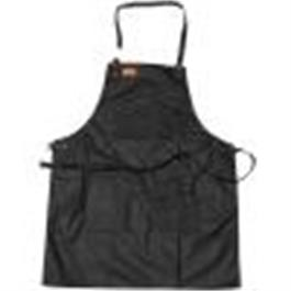 Traeger Waxed Canvas & Leather Apron thumbnail