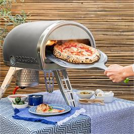 Gozney Roccbox Grey Pizza Oven Thumbnail Image 1