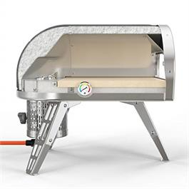 Gozney Roccbox Grey Pizza Oven Thumbnail Image 2