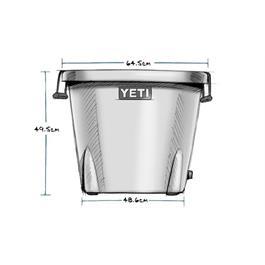 Yeti Tank 85 - White Thumbnail Image 3
