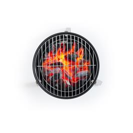 Barbecook Billy Black Charcoal Barbecue Thumbnail Image 2