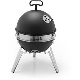Barbecook Billy Black Charcoal Barbecue Thumbnail Image 0