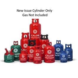 New Issue Calor Gas Cylinder Thumbnail Image 1