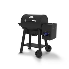 Broil King Crown 400 Pellet Grill Thumbnail Image 2