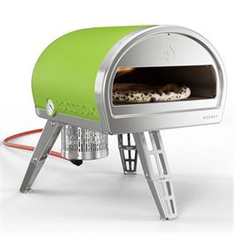 Gozney Roccbox Green Pizza Oven thumbnail