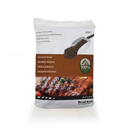 Broil King 9kg Mesquite Wood Pellets Thumbnail Image 0