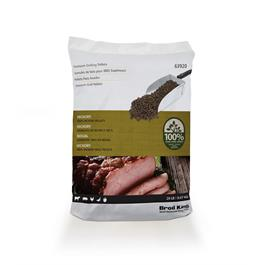 Broil King 9kg Hickory Wood Pellets Thumbnail Image 0