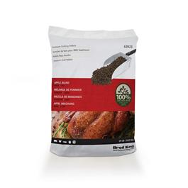 Broil King 9kg Apple Blend Wood Pellets thumbnail