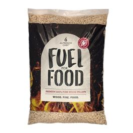 Alfresco Chef Apple Wood Pellets Thumbnail Image 0