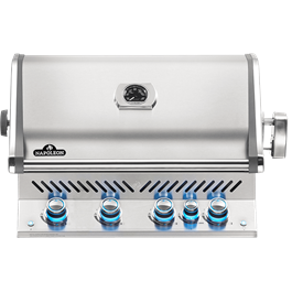 Napoleon Built-In Prestige Pro Gas Barbecue 500 LP thumbnail