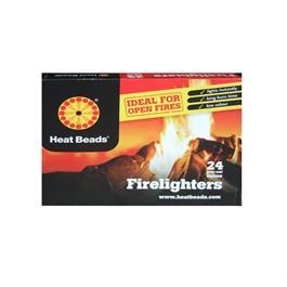 Heat Beads Firelighters thumbnail