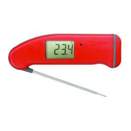 Thermapen Pro Red Probe Thermometer thumbnail