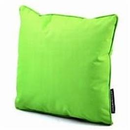 Bean Bag Cushion Lime thumbnail