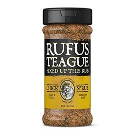 Rufus Teague Chick N Rub 175g thumbnail