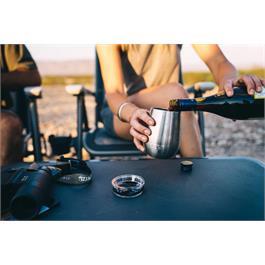 Yeti Rambler 10oz Wine Tumbler - St/St Thumbnail Image 3