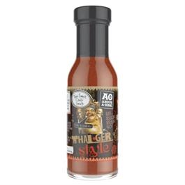 Angus & Oink Thai Sweet Chili Sauce 330g thumbnail