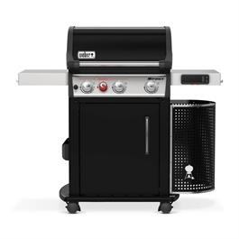 Weber Spirit EPX-325S GBS  Black Gas Barbecue thumbnail
