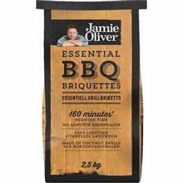 Jamie Oliver BBQ Briquettes 2.5kg thumbnail