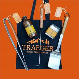 Traeger Accessory Bundle thumbnail