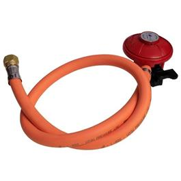 BBQ Hosekit Bullnose Nozzle Patio Gas Thumbnail Image 5