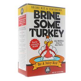 Brine Some Turkey Brine & Seasoning Kit *RRP £10.00 Now £5.00* thumbnail