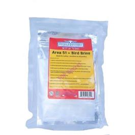 Sucklebusters Area 51 Turkey Brine Kit *RRP £12.00 Now £6.00* thumbnail