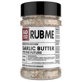 Angus & Oink Garlic Butter 210g thumbnail
