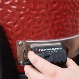 Kamado Joe iKamand - Classic UK Thumbnail Image 1
