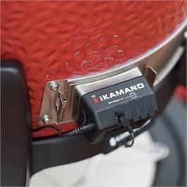 Kamado Joe iKamand - Classic UK Thumbnail Image 2