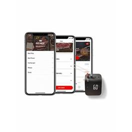 Weber Connect Smart Grilling Hub Thumbnail Image 1
