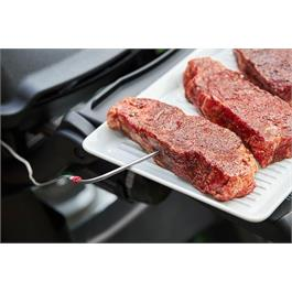 Weber Connect Smart Grilling Hub Thumbnail Image 6