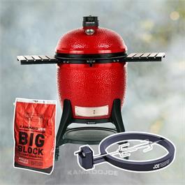Kamado Joe Big Joe 3 Bundle RRP £2843 NOW £2499 Thumbnail Image 26