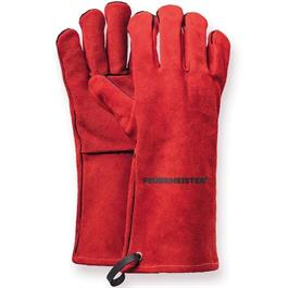 Feuermeister Leather Gloves thumbnail