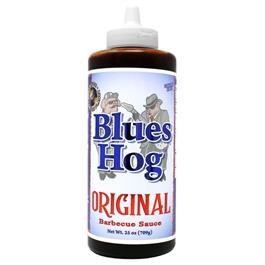 Blues Hog Original BBQ Sauce Squeezy thumbnail