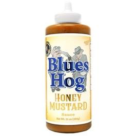 Blues Hog Honey Mustard Squeezy thumbnail