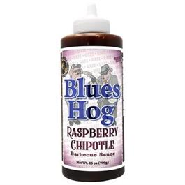Blues Hog Raspberry Chipotle Squeezy thumbnail