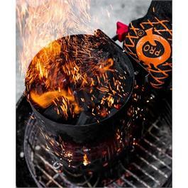 Pro Q Charcoal Chimney Starter Thumbnail Image 1
