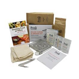 Pro Q Smoking & Curing Kit (Twin Pack) thumbnail