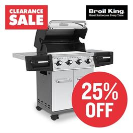 Broil King Regal S420 Pro Barbecue RRP £1599 NOW £1199 thumbnail