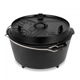 Petromax Dutch Oven ft9-t (7.5Litre) thumbnail