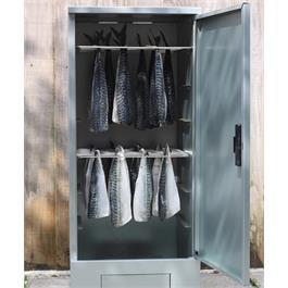 Pro Q Cold Smoking Cabinet Thumbnail Image 1