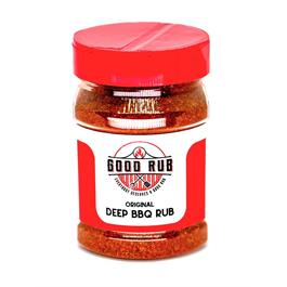 Good Rub -  Deep BBQ Rub thumbnail