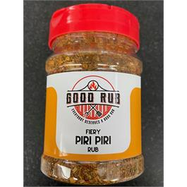 Good Rub Piri Piri thumbnail