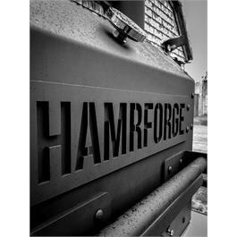 Hamrforge Old Iron Sides Thumbnail Image 1