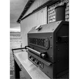 Hamrforge Old Iron Sides Thumbnail Image 2