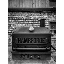 Hamrforge Old Iron Sides Thumbnail Image 10