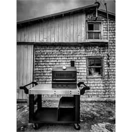 Hamrforge Old Iron Sides Custom Cart Thumbnail Image 1